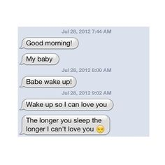 good morning text | Tumblr ❤ liked on Polyvore | {My polyvore sets} ❤ liked on Polyvore featuring text, fillers, words, pictures, quotes, backgrounds, phrase, effect and saying