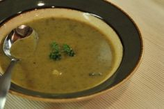 Original and Authentic German Recipes. Find traditional and classic recipes, cakes and cookies, desserts and soups, bread and German specialties. Sorrel Soup