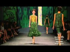 Vera Wang | Spring Summer 2013 by Vera Wang | Full Fashion Show in High Quality. (Widescreen - Exclusive Video)