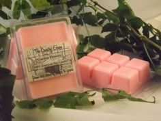 Sweet Pea Scented 100 Soy Wax Melt  Sweet Pea by TheCountryEscape, $2.95