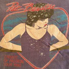 Vintage Concert T Shirts, Women, Women's