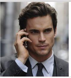 Mmmmmm..........Christian Grey!