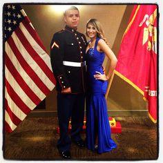 best dating female marines
