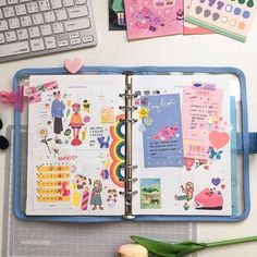 Bullet Journal Notes, Bullet Journal Aesthetic, Bullet Journal Ideas Pages, Bullet Journal Spread, Bullet Journal Inspiration, Study Journal, Journal Layout, My Journal, Journal Themes