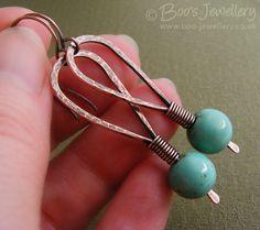 Boo's Jewellery: August 2011
