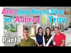 Bag Talks w / Aubrey Miles & Troy Montero Aubrey Miles, Troy, Anna, Bags, Handbags, Bag, Totes, Hand Bags