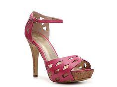 Audrey Brooke Cait Sandal Ankle Straps Spring Trend Focus Women's Shoes - DSW
