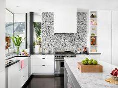 #LGLimitlessDesign #Contest Kitchen + Dining | Fresh Faces of Design | HGTV