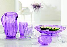 Guzzini Aqua Table Setting Shot Glass, Glass Vase, Beautiful Christmas, Table Settings, Aqua, Tableware, Home Decor, Dish, Environment