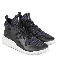 #adidas #TubularxMen's Black  Lifestyle Sneaker   #ShiekhShoes