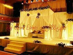 Wedding Decoration Stage DecorationsPunjabi WeddingPakistani