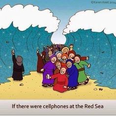 Cartoons   Christian Funny Pictures - A time to laugh