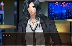 Is it Love? Carter Corp - Game Discussions - Kokoro Cafe - Otome Gaming Forum