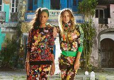 Dady Parra.com | Nova Coleção Adidas Originals e Farm! | http://www.dadyparra.com