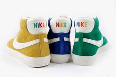 Nike Blazer Mid Vintage QS Premium