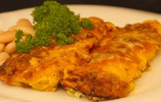 Cannelloni Crepes