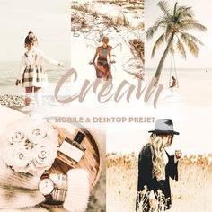 Buy Cream Mobile Lightroom Preset by LukStudioDesign on GraphicRiver. I present to You a set of presets Cream MOBILE Adobe Lightroom Presets My settings will completely change your photos. My Settings, Professional Lightroom Presets, Edit Your Photos, Pastel Colors, Illustration Art, Art Illustrations, Save Yourself, Desktop, Presents