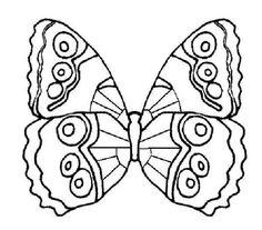 mariposas v | MULTY PATRONES