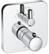 Kludi Esprit podtynkowa bateria natryskowa z termostatem chrom 568350540