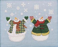 Check out this item in my Etsy shop https://www.etsy.com/listing/253835590/hooray-for-snowdays-downloadable-pattern