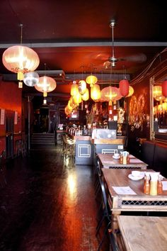 The Drunken Monkey in Shoreditch is a great place for delicious dim sum and cheap drinks (during their happy hour!).  Source: http://bonvoyagelauren.com  @Visit London @VisitBritain @The Drunken Monkey
