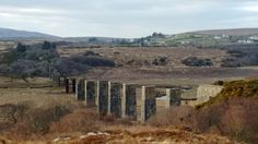 Viaduct crossing for old railway #walkingdonegal.net Donegal, North West, Paths, Coast, Outdoor, Outdoors, Outdoor Games, The Great Outdoors