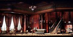 game of thrones set design - Google Search