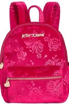 Betsey Johnson Backpacks - New Styles for - Betsey Johnson Luggage, Betsey Johnson Backpack, Betsy Johnson Purses, Betsey Johnson Handbags, Backpack Travel Bag, Backpack Purse, Backpack Online, Mini Backpack, Travel Bags
