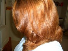50/50 ration of cassia and henna for more strawberry blonde (hair must already be light)