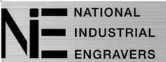 National Industrial Engravers is a prestigious name that offers seamless traffolyte labels in mind-blowing designs. Light in weight, offered levels are prepared in adherence to the exact requirement by our patrons. You can get these labels in any style or design.