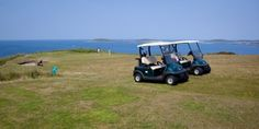 The Isles of Scilly Golf Club