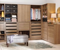Is your closet begging for an upgrade? We've got the solution: our new closet system from Martha Stewart Living™. Shop now:
