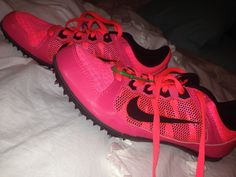 separation shoes 624ab 050d6 nike track spikes