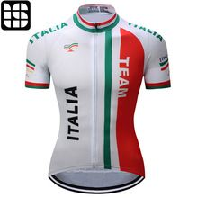 2017 Italy pro team Racing Sport Cycling Jersey Men Top Breathable Bicycle  Cycling Clothing Ropa Cilcismo 1bc8a1e2d