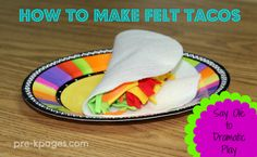 Taco truck dramatic play theme printables for your dramatic play center in pre-k and preschool. Infuse your pretend play center with learning and fun! Dramatic Play Themes, Dramatic Play Area, Dramatic Play Centers, Preschool Restaurant, Restaurant Themes, Restaurant Kit, Prop Box, Pre K Pages, Pretend Play