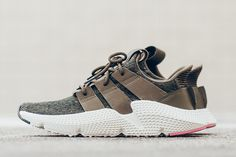 "On-Foot: adidas Prophere ""Trace Olive"" - EUKicks.com Sneaker Magazine"