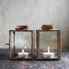 Aloma Lantern