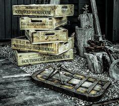 Southwold Smokehouse. (http://500px.com/photo/38926390)
