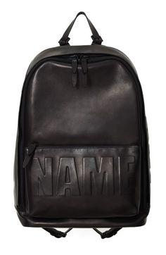 3.1 Phillip Lim 'Name Drop' Backpack