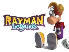 Rayman Legends -- Goo Goo Walkthrough   MachinimaTrailer