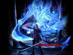 pictures of devil may cry | Wallpapers del Devil May Cry 4