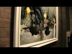 Christopher Baker : Alan Cumming Portrait - YouTube