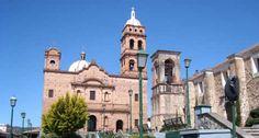 Tapalpa es un destin ubicado en el Estado de Jalisco y forma parte de los llamados Pueblos Mágicos mexicanos