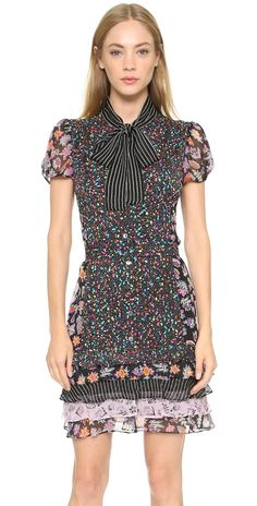 Diane von Furstenberg Gypsy Dress | SHOPBOP