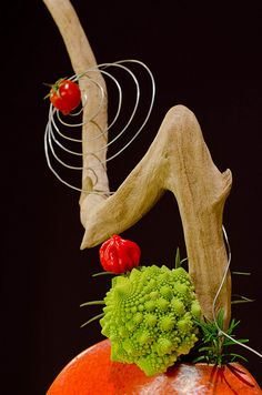 RK:Ikebana - Marlène Pouly | Flickr - Photo Sharing!