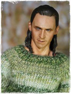 https://flic.kr/p/CvELBq   Loki ♥    #loki #tomhiddleston #thor #thorthedarkworld #thedarkworld #16actionfigure #actionfigure #toy #avengers #actionfigures #ttm19 #hottoys #collectiblefigure #doll