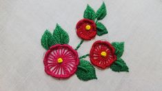 Getting to Know Brazilian Embroidery - Embroidery Patterns Brazilian Embroidery Stitches, Types Of Embroidery, Learn Embroidery, Embroidery For Beginners, Embroidery Techniques, Embroidery Patterns, Hand Embroidery, Butterfly Embroidery, Different Stitches