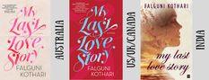 Falguni's Blog: MY LAST LOVE STORY - INDIA COVER + EXCERPT