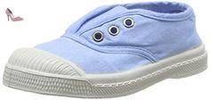Bensimon Tennis Elly, Baskets mode mixte bébé - Bleu (Bleu Oxford 543), 32 EU - Chaussures bensimon (*Partner-Link)