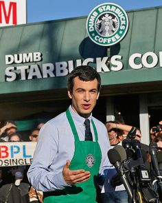 Nathan For You will make you laugh unlike anything else on television.
